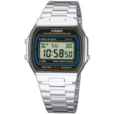 RELLOTGE CASIO COLLECTION A164WA-1VES