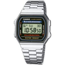 CASIO WATCH COLLECTION A168WA-1YES