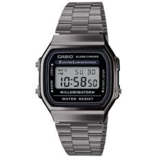 RELLOTGE CASIO COLLECTION A168WEGG-1AEF