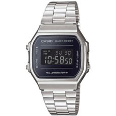 CASIO WATCH FOR WOMEN COLLECTION A168WEM-1EF