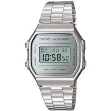 CASIO WATCH FOR WOMEN COLLECTION A168WEM-7EF