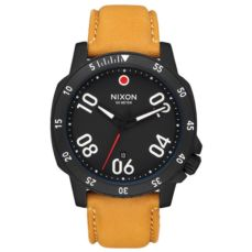 RELLOTGE NIXON HOME RANGER LEATHER A5082448