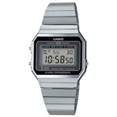 RELLOTGE CASIO COLLECTION A700WE-1AEF