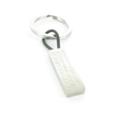 ADOLFO DOMINGUEZ KEYCHAIN FOR MEN AD0195