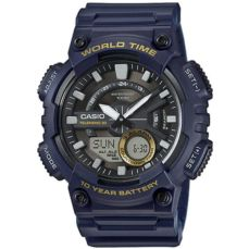 RELOJ CASIO HOMBRE COLLECTION AEQ-110W-2AVEF