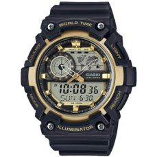 RELOJ CASIO HOMBRE COLLECTION AEQ-200W-9AVEF