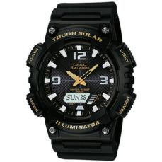 RELOJ CASIO HOMBRE COLLECTION AQ-S810W-1BVEF