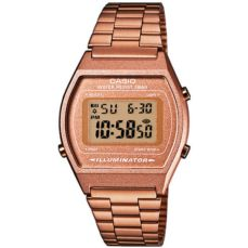 RELOJ CASIO MUJER COLLECTION B640WC-5AEF