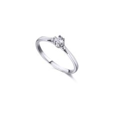 LECARRÉ RING FOR WOMEN BRIL.00485.15 SIZE 15