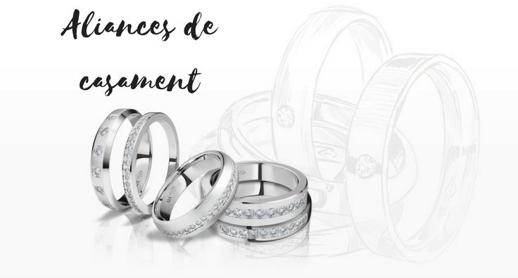 Aliances de Casament