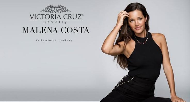joies Victoria Cruz