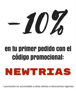 10% NUEVOS USUARIOS