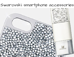 fundas iphone swarovski