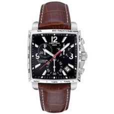 CERTINA WATCH FOR MEN DS PODIUM SQUARE C001.517.16.057.01
