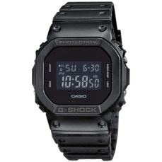 RELLOTGE CASIO HOME G-SHOCK DW-5600BB-1ER