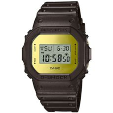CASIO WATCH FOR MEN G-SHOCK DW-5600BBMB-1ER