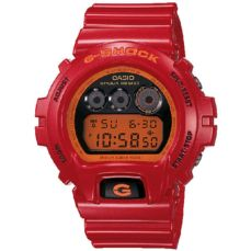CASIO WATCH FOR MEN G-SHOCK DW-6900CB-4ER