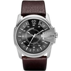DIESEL WATCH FOR MEN MASTER CHIEF DZ1206