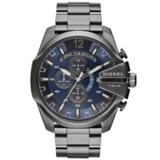 DIESEL WATCH FOR MEN MEGA CHIEF DZ4329