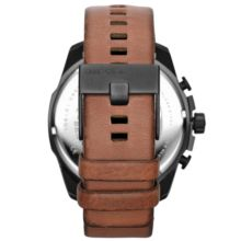 DIESEL WATCH FOR MEN MEGA CHIEF DZ4343