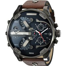 DIESEL WATCH FOR MEN MR DADDY DZ7314