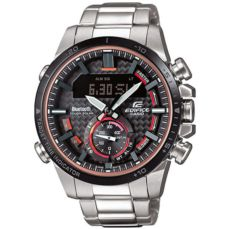 CASIO WATCH FOR MEN EDIFICE ECB-800DB-1AEF