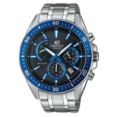 CASIO WATCH FOR MEN EDIFICE EFR-552D-1A2VUEF