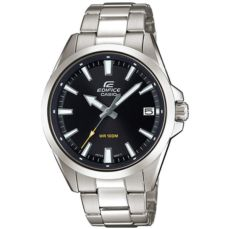 CASIO WATCH FOR MEN EDIFICE EFV-100D-1AVUEF