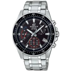 CASIO WATCH FOR MEN EDIFICE EFV-540D-1AVUEF