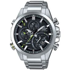 CASIO WATCH FOR MEN EDIFICE EQB-501D-1AMER