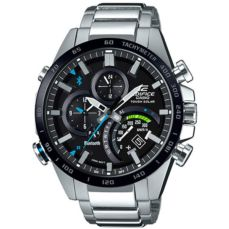 CASIO WATCH FOR MEN EDIFICE EQB-501XDB-1AMER