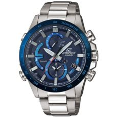 CASIO WATCH FOR MEN EDIFICE EQB-900DB-2AER