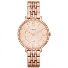 FOSSIL WATCH FOR WOMEN JACQUELINE ES3546
