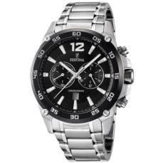 FESTINA WATCH FOR MEN CHRONOGRAPH F16680/4