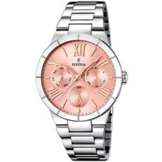 FESTINA WATCH FOR WOMEN MADEMOISELLE F16716/3