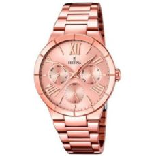 FESTINA WATCH FOR WOMEN F16718/2