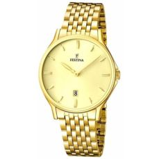FESTINA WATCH FOR WOMEN F16746/2