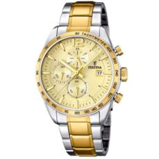 FESTINA WATCH FOR MEN CHRONOGRAPH F16761/1