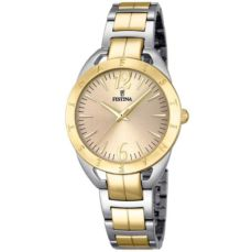 FESTINA WATCH FOR WOMEN MADEMOISELLE F16933/1