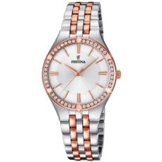 FESTINA WATCH FOR WOMEN MADEMOISELLE F20224/2
