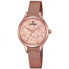 FESTINA WATCH FOR WOMEN MADEMOISELLE F20338/2