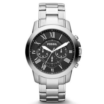 Reloj fossil para caballero precio
