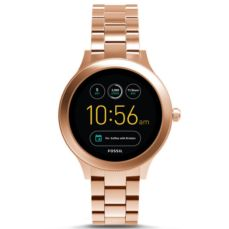 FOSSIL WATCH FOR WOMEN SMARTWATCH Q-VENTURE FTW6000