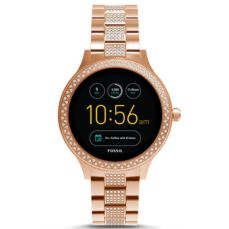 FOSSIL WATCH FOR WOMEN SMARTWATCH Q-VENTURE FTW6008