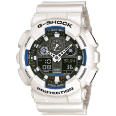 CASIO WATCH FOR MEN G-SHOCK GA-100B-7AER