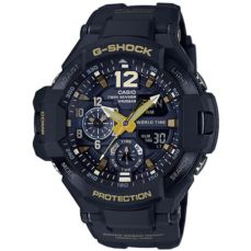 CASIO WATCH FOR MEN G-SHOCK GA-1100GB-1AER