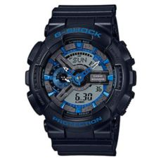 CASIO WATCH FOR MEN G-SHOCK GA-110CB-1AER