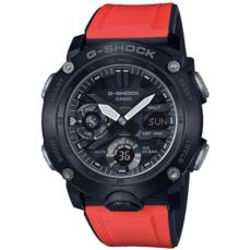RELOJ CASIO HOMBRE G-SHOCK GA-2000E-4ER