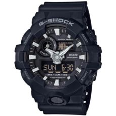 CASIO WATCH FOR MEN G-SHOCK GA-700-1BER