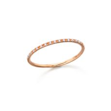LECARRÉ RING FOR WOMEN GA003OR.11 SIZE 11